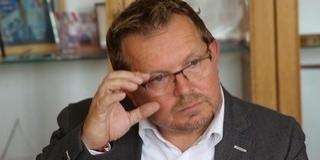 Pénteken elfoglalja posztját Csorbai Ferenc, Mohács új, szocialista polgármestere - Kezdheti vágni a centit?