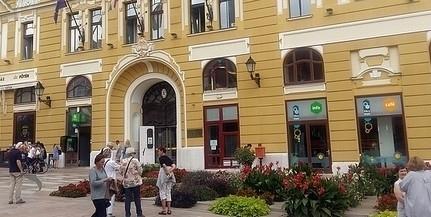 Péterffy valamit nagyon benézett vagy megvezették - Az Államkincstár szerint sokmilliárdos pluszban van Pécs
