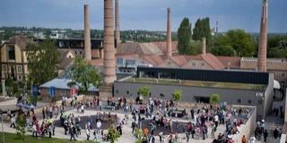 Szórakoztató programokkal is készülnek a Zsolnay-negyedben az AtomÖko konferencián