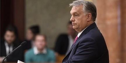 Orbán Viktor meghívta a kormány ülésére Karácsony Gergelyt