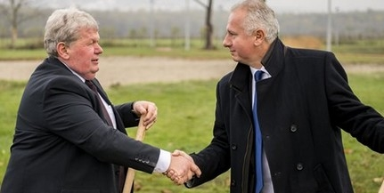 Atomkonferencia: Péterffy a Roszatomnak és a magyar kormánynak is köszönetet mondott