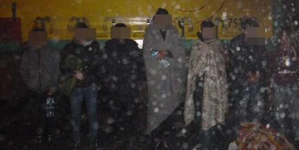 Harminckét migránst tartóztattak fel Bács-Kiskun megyében