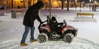Azt mondják, felkészültek - Baranyában is téli üzemmódba kapcsolt a közútkezelő