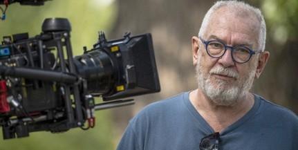 Gothár Péter a zaklatási ügybe keveredett rendező