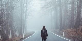 Tartós ködre figyelmeztetnek Baranyában is