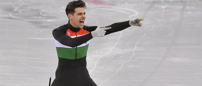 Kiakadt a reptéri várakozás miatt a pécsi olimpiai bajnok, Burján Csaba, posztolt, hazaküldték