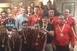 Baranya nyerte a megyeválogatottak országos tornáját
