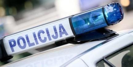 Hat migráns tűnt el a Dunában Szerbia és Horvátország között
