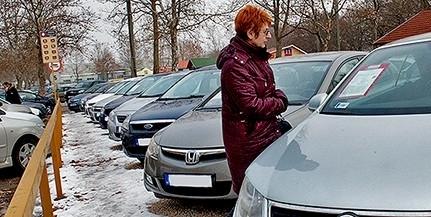 Nőtt az új és a használt autók piaca tavaly