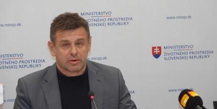 Részegen randalírozott Solymos László szlovákiai miniszter