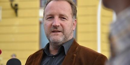 Kővári János a pécsi homoszexuális felvonulásról kérdezi Pécs balliberális polgármesterét