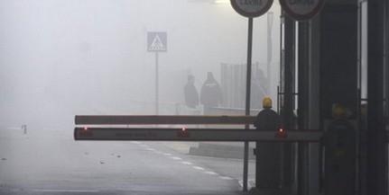 Figyelmeztető lövések is dördültek a határon - Migránsok próbáltak áttörni Röszkénél