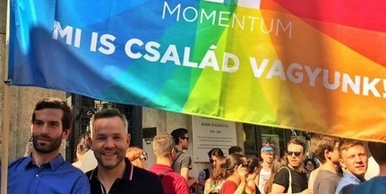 A homoszexuális felvonulásért lobbizók csápjai már elérték a pécsi városházát is