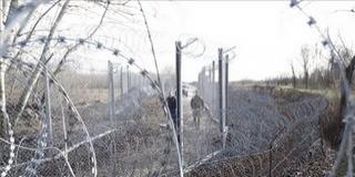 Megduplázta a kormány a déli határainkat védő katonák létszámát az áttörési kísérlet után