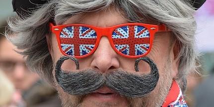 Good bye, London! Éjfélkor elhagyták az EU-t a britek