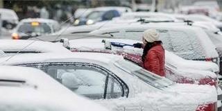 Visszatér a tél, keddtől már havazás várható