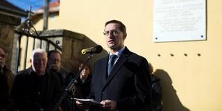 Varga Mihály: szégyenteljes volt a németek elűzése