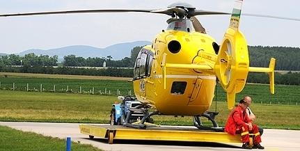 Az orvosi kamara arra kéri a döntéshozókat, fontolják meg a pogányi légimentő-bázis elköltöztetését