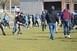 Tömegbunyó a PMFC meccsén: vizsgálatot indított a történtek miatt a klub