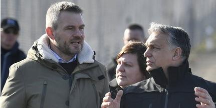 Orbán: erősödhet a nyomás a déli határon, ez egy megszervezett invázió