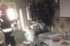 Nyugdíjas tűzoltók oltottak egy harkányi konyhatüzet