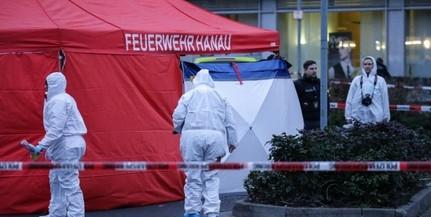 Szélsőjobboldali terrorcselekmény lehetett németországi lövöldözés