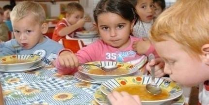 A magyar gyerekek egyharmada nem reggelizik