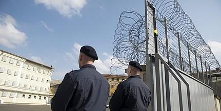 Változtatnának a börtönzsúfoltságról szóló javaslaton