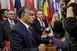 Orbán: aránytalanul keveset fizetnek a gazdag országok