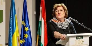 Szili Katalin: hasznosak az őshonos kisebbségek alkotta régiók