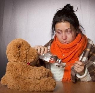Tovább emelkedett az influenzások száma, négy baranyai kórházban van látogatási tilalom