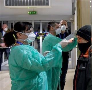 Továbbra sem tudni koronavírus-fertőzöttről Magyarországon - Új intézkedéseket vezetnek be