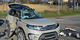 Tizenketten sérültek meg a megye útjai egy hét alatt