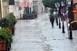 Bezárt vendéglők, boltok, fuvar nélkül maradt taxisok: Pécs is takaréklángon üzemel