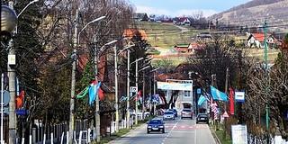 A románok a járvány idején is a magyarokat vegzálják