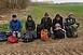 Megint próbálkoztak: migránsokat fogtak el Baranyában