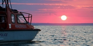 Pécsi orvhalászok akadtak horogra a Balatonon