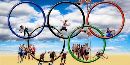 Ugrott az olimpia is, egy évvel elhalasztják