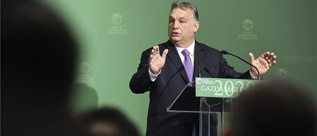Gigantikus gazdasági akciótervet hirdetett ki Orbán Viktor - Jön a 13. havi nyugdíj is