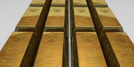 A baranyai zacik, ékszerboltok befektetési aranykészletét is elkapkodták a vásárlók