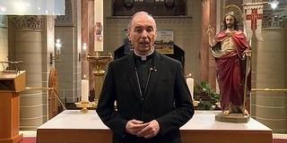 Részben feloldották az egyházmegyére vonatkozó korlátozásokat