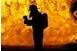 Lángoló kocsihoz vágtáztak a tűzoltók Mohácson