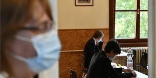 A matematika írásbelikkel folytatódnak az érettségi vizsgák