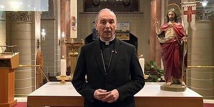 Tovább enyhítették az egyházmegyére vonatkozó korlátozásokat