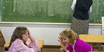 Nem kötelező megjelenniük a gyerekeknek az iskolákban