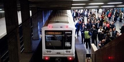 Ki nem találná, miért kellett leállítani a metrót Pesten