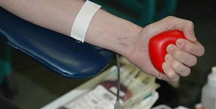 Itt adhatunk vért a héten Baranya megyében