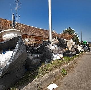 Keddtől Pécsett is a régi rend szerint működik a hulladékudvar, lesz lomtalanítás is
