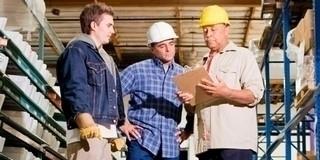 Áprilisban 2,1 százalékkal csökkent az építőipari termelés