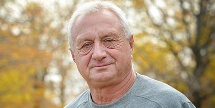Gyász: elhunyt az olimpikon, Lépold Endre